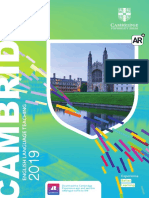 2019 ELT Cambridge University Press Catalogue