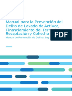Manual de Prevencion Del Delito Engie