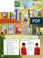 5º Libro English u1. Rooftops Pb-wb