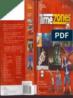 Time Zones 1a Caratula