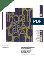 2 BOLÍVAR Teolinda Contribución+fragmentación+urbana