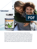 5-Htp eBook de Gloryfeel