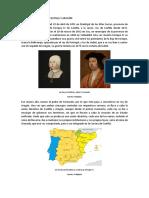 La Unión Dinástica de Castilla y Aragón