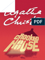 Crooked house Agatha Christie