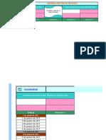 Agenda Para Excel