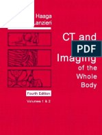 CT and MR Imaging of the Whole Body