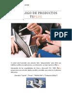 TS PLUS Ediciones