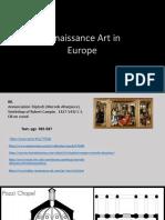 4-renaissance art in europe resources