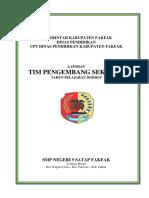 2. SK Tim Pengembang Sekolah 2017 - 2018