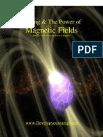 Qigong  Energy & Magnets