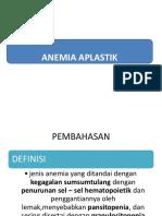 Anemia Aplastik Rizkianna