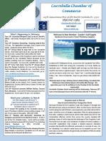 Carrabelle Chamber of Commerce E-Newsletter for February 14th