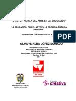 59138108-LA-IMPORTANCIA-DEL-ARTE-EN-LA-EDUCACION-pdf-Gladys-Lopez-Donado.pdf