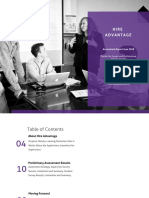 hire advantage supervisor program assessment 2018