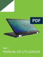 User Manual Acer