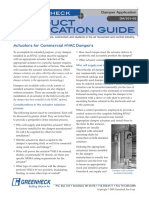 Actuators for Commercial HVAC Dampers.pdf