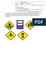 Projeto Trânsito Fundamental