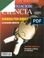 IyC 291 - Diciembre 2000