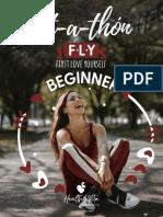 Bienvenido FLY Beginner