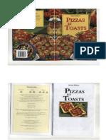 Pizzas Et Toasts