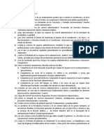 Cuestionario administrativo 2