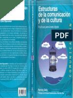 Estructuras de La Comunicacion