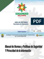 NORMAS Y POLÍTICAS DE SEGURIDAD.pptx