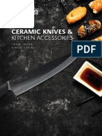 KYOCERA Ceramic Kitchen Products_Catalogue_2018