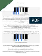 Acordes mayores en el piano.docx