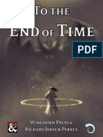 892902-To the End of TIme