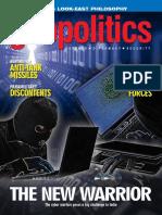Geopolitics Magazine Enero 2011