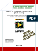 Manual de Programación LabVIEW 9.0