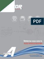 Catalogo Vektor