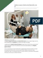 08-02-2019 Inaugura Gobernadora nuevo Centro de Atención a la Salud de Isssteson - El Imparcial