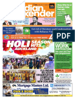 The Indian Weekender 15th February 2019