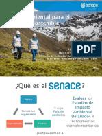 Abre Puertas 2018 4.Manejo Ambiental