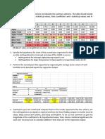 FINA 6216 Report- Data Case 5
