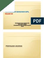 Kuliah Gbr Sipil (04)