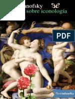 Estudios sobre iconologia - Erwin Panofsky.pdf