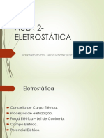 AULA2_ELETROSTÁTICA