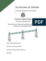 Cálculo Portico Metalico