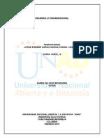 Mapa Conceptual DO Jorge Garcia