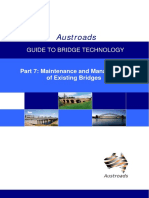 Austroads Guide to Bridge Technology - Part 7 Maintenance and Management of Existing Bridges.pdf