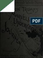 Baron Trumps Marvellous Underground Journey (Lockwood) Replica