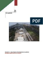 Estudio de Mecanica de Suelo - Albrook zona franca