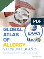 GlobalAtlasAllergy Spanish