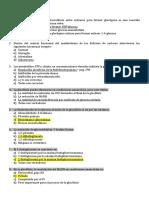 Preguntas de Repaso Carbohidratos Bioquimica