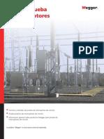 Guia de Prueba de Interruptores de Circuito a AG MAL ES V03