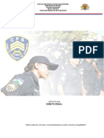Apostila - Cfs Pm 2018 - Direito Penal (1)