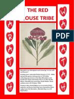 House Tribe Posters - WARATAH